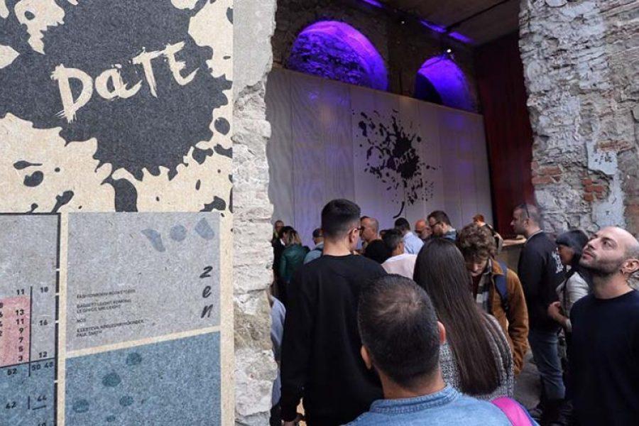 DaTE, la primera cita presencial con el eyewear, se celebrará en Florencia