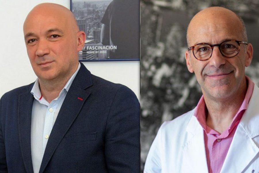 Apertura de los dos cursos de experto que convoca Clínica Orduna, con la colaboración de ZEISS Vision Care España