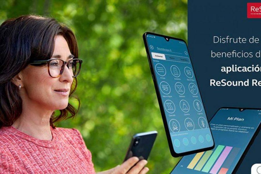 Relief, una app para contrarrestar el Tinnitus como posible efecto secundario del COVID19