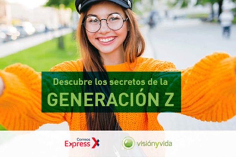 Visión y Vida organiza una formación virtual para explicar cómo se comporta la Generación Z en materia de salud visual