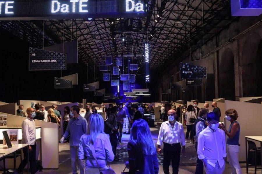 DaTE 2021: La cita con el eyewear más vanguardista tendrá lugar en Florencia