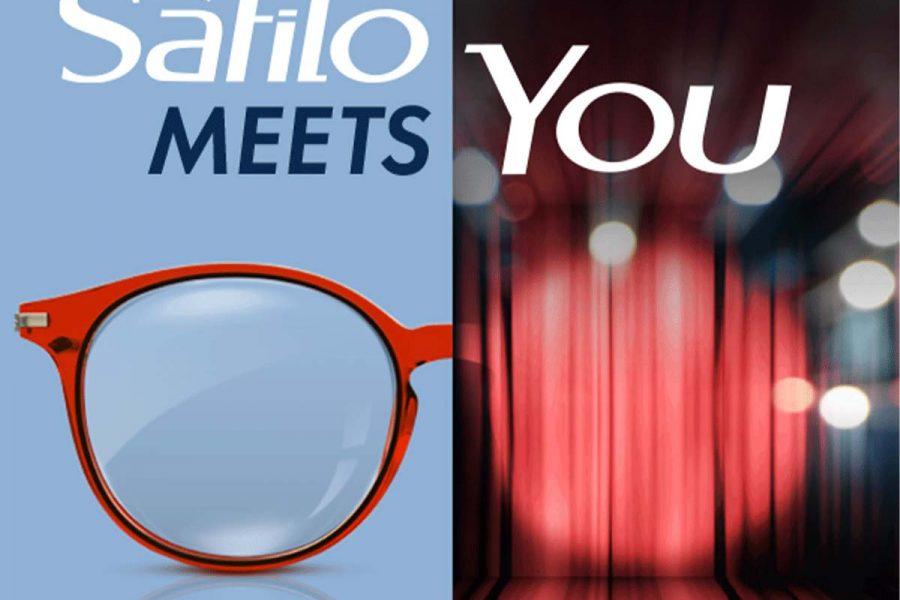Vuelve Safilo Meets You, el evento digital dedicado a los ópticos